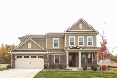 10917 Liberation Trace, Noblesville, IN 46060 - #: 21560872
