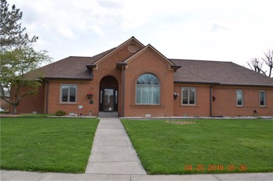 10333 Quiet Drive, Indianapolis, IN 46239 - #: 21560892