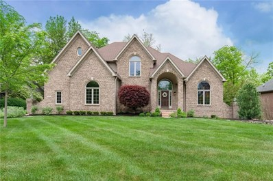 8945 Bay Breeze Lane, Indianapolis, IN 46236 - MLS#: 21560898