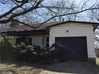 8337 E 34TH Place, Indianapolis, IN 46226 - #: 21560901
