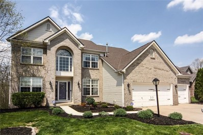 6466 Timber Walk Drive, Indianapolis, IN 46236 - #: 21560911
