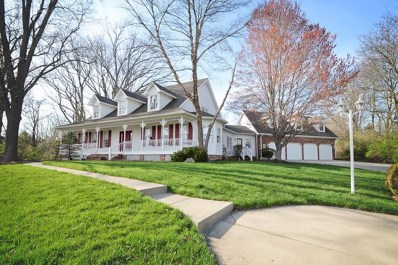 9920 Ford Valley Lane, Zionsville, IN 46077 - #: 21560915