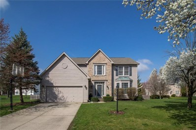 8392 Eastbay Drive, Indianapolis, IN 46236 - #: 21560920