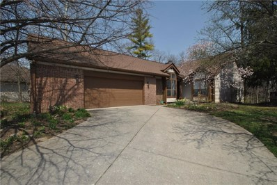5274 Windridge Drive, Indianapolis, IN 46226 - MLS#: 21560925