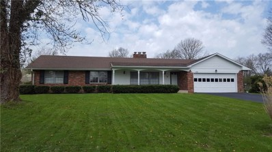 6416 Harbridge Road, Indianapolis, IN 46220 - #: 21560929