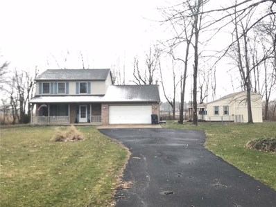 293 E Edgewood Drive, Springport, IN 47386 - #: 21560930