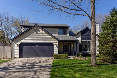 1110 Harvest Court, Carmel, IN 46032 - #: 21560934