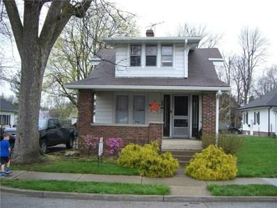 324 W Wiley Street, Greenwood, IN 46142 - #: 21560937
