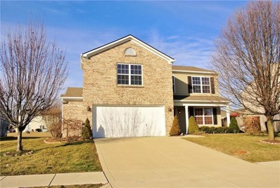 6622 Glory Maple Lane, Indianapolis, IN 46221 - MLS#: 21560981