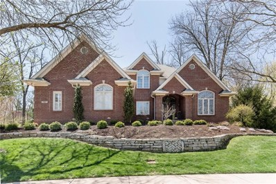 11467 Woods Bay Lane, Indianapolis, IN 46236 - #: 21561007