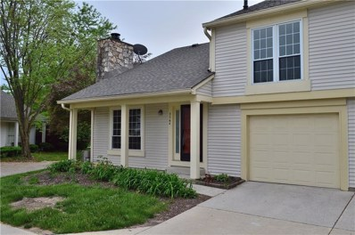 2564 Fox Valley Place, Indianapolis, IN 46268 - #: 21561022