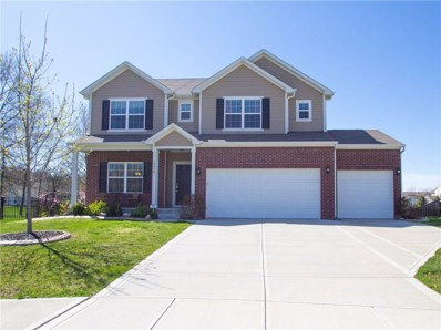 13874 Zion Court, Fishers, IN 46038 - #: 21561023