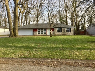 5869 E 43rd Street, Indianapolis, IN 46226 - MLS#: 21561030