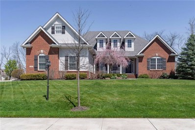 2518 Daylily Court, Westfield, IN 46074 - #: 21561031