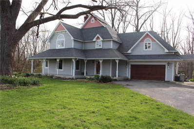 960 S County Road 200 W, Danville, IN 46122 - MLS#: 21561037