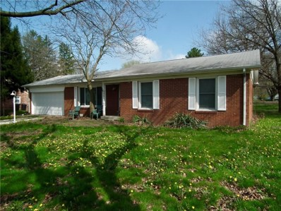 256 W Thompson Road, Indianapolis, IN 46217 - #: 21561041