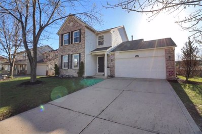 13935 Brightwater Drive, Fishers, IN 46038 - #: 21562052