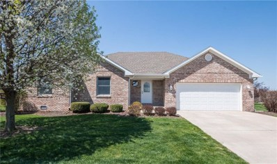 1812 Pine Cone Drive, Brownsburg, IN 46112 - #: 21562054