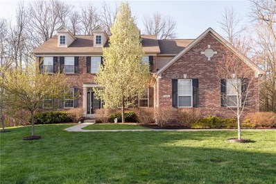 4626 Harmonie Court, Indianapolis, IN 46239 - MLS#: 21562066