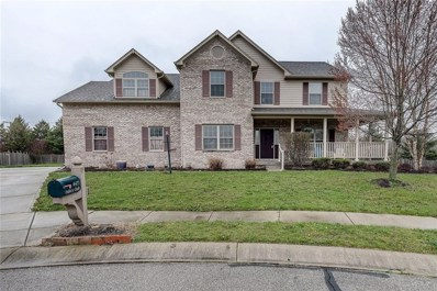 4471 Fullcry Circle, Zionsville, IN 46077 - #: 21562088