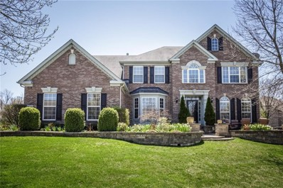 13859 Hawkstone Drive, Fishers, IN 46040 - #: 21562095