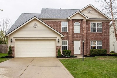 12539 Crystal Pointe Drive, Indianapolis, IN 46236 - MLS#: 21562096