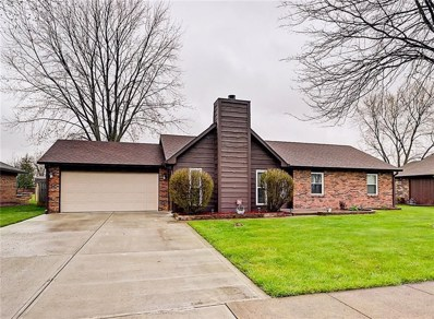 240 Christina Drive, Whiteland, IN 46184 - #: 21562099