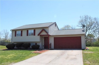 2323 Chaucer Drive, Columbus, IN 47201 - #: 21562108