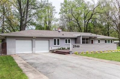 2946 E 62nd Street, Indianapolis, IN 46220 - #: 21562119