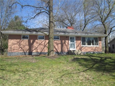 2008 Culbertson Road, Shelbyville, IN 46176 - MLS#: 21562125