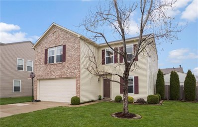 314 Sunburst Lane, Greenwood, IN 46143 - #: 21562136