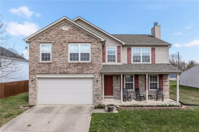 7147 Bobcat Trail, Indianapolis, IN 46237 - #: 21562142