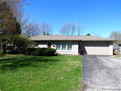 4210 River Road, Columbus, IN 47203 - #: 21562151