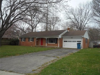6302 N Burlington Avenue N, Indianapolis, IN 46220 - #: 21562154