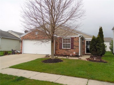 1656 Blue Grass Parkway, Greenwood, IN 46143 - #: 21562186