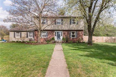 7409 Cape Cod Circle, Indianapolis, IN 46250 - #: 21562187