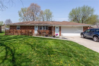 720 Hopkins Road, Indianapolis, IN 46229 - #: 21562190
