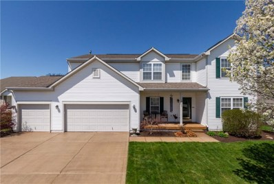 12642 Chiefs Court, Fishers, IN 46037 - #: 21562206