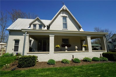 200 N Home Avenue, Franklin, IN 46131 - #: 21562209