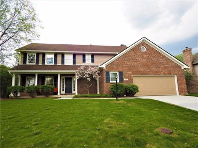 8740 Bay Pointe Circle, Indianapolis, IN 46236 - #: 21562212
