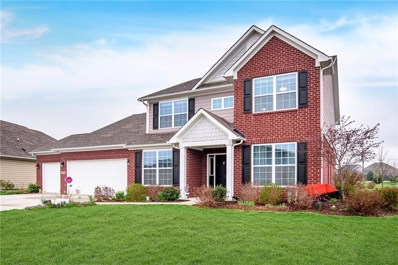 13799 Fieldcrest Drive, Fishers, IN 46055 - #: 21562216