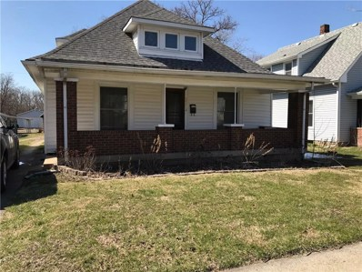 252 S Emerson Avenue, Indianapolis, IN 46219 - #: 21562240
