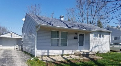 5452 E 19TH Street, Indianapolis, IN 46218 - #: 21562251