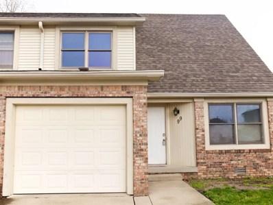 99 Virgil Drive, Greenwood, IN 46142 - #: 21562253