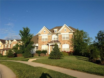 11538 Mears Drive, Zionsville, IN 46077 - #: 21562261