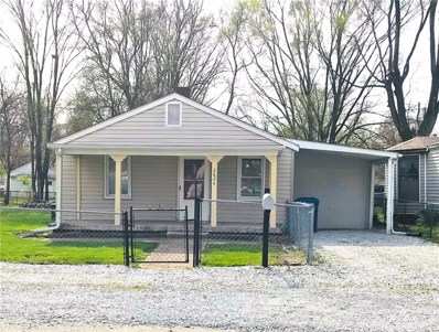 2624 S Foltz Street, Indianapolis, IN 46241 - #: 21562265