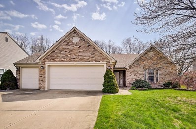 7131 Eagle Trace Way, Indianapolis, IN 46237 - MLS#: 21562268