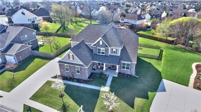 7767 Walker Cup Drive, Brownsburg, IN 46112 - #: 21562285