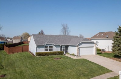 6330 Glenshire Lane, Indianapolis, IN 46237 - MLS#: 21562287