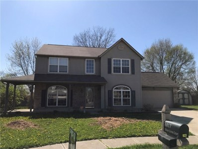 6817 Silver Grove Court, Indianapolis, IN 46239 - #: 21562288